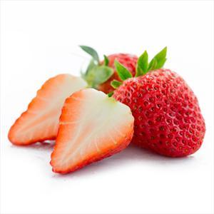 精品红霞草莓32粒约30g/个
